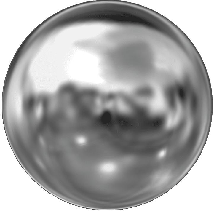 Prostředí odlesku - Chrome