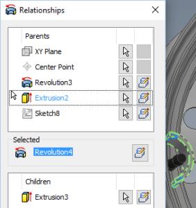 Vztahy mezi prvky