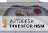 InventorHSM