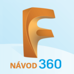 Fusion 360 navod