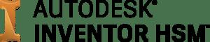 Inventor HSM logo
