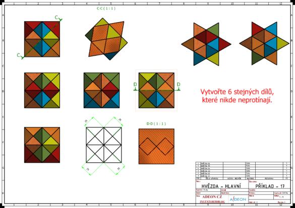 Příklad 17 – IVNGWC - zadání