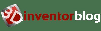 Inventor 3D blog