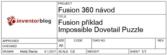 Fusion360-Razitko-vykres