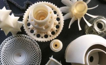 3D tisk modely