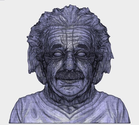 Einstein STL