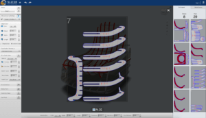 Slicer for Fusion 360 layers
