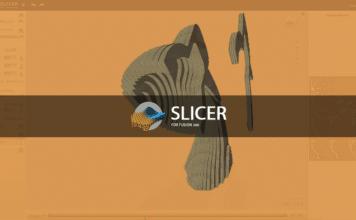 Slicer for Fusion