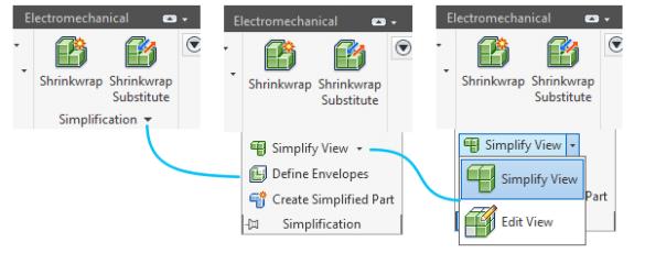 Zjednodušování