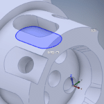 Autodesk HSM nastaveni
