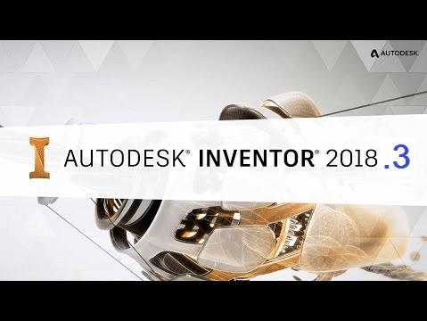 Inventor 2018.3