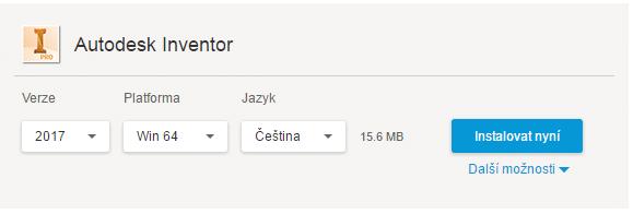 Inventor čeština