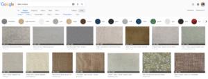 Google vyhledavani textur