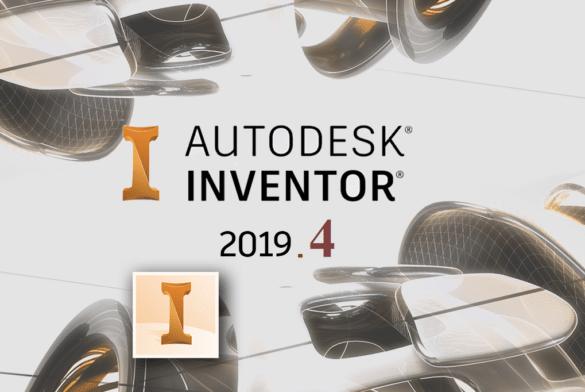 Inventor 2019.4