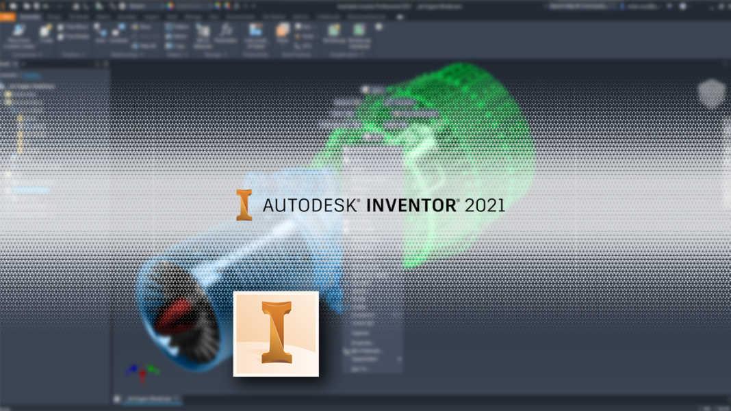 Inventor-2021-novinky