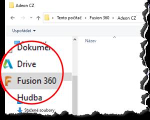 Fusion Team jednotka